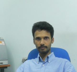 Raghavan B. Sunoj